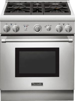 Thermador PRL304GH Cooker
