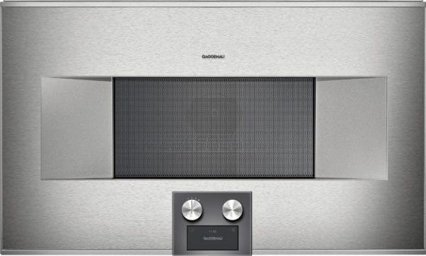 Gaggenau BM485710 Microwave