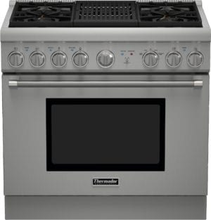 Thermador PRL364NLH Cooker
