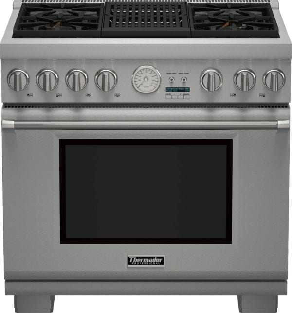 Thermador PRL364NLG Cooker