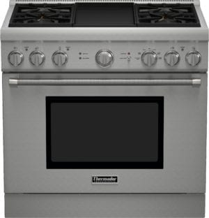 Thermador PRD364GDHU Cooker