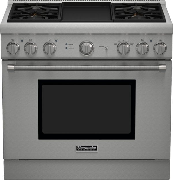 Thermador PRL364GDH Cooker