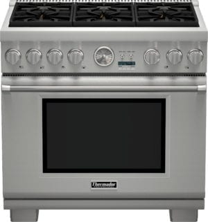 Thermador PRL366JG Cooker