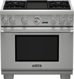 Thermador PRL364JDG Cooker