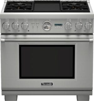 Thermador PRD364JDGU Cooker