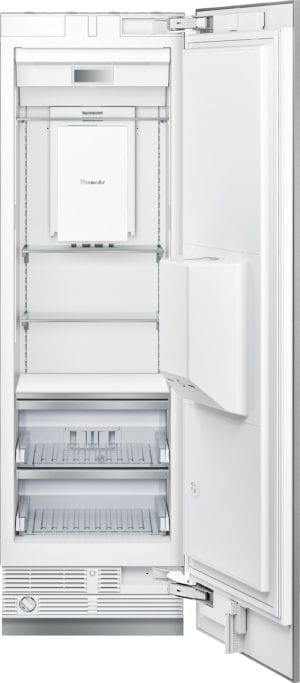 Thermador T24ID900RP Freezer