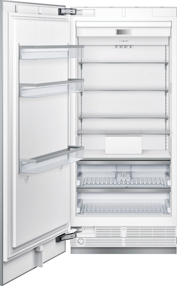 Thermador T36IF900SP Freezer