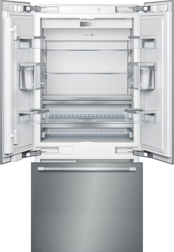 Thermador T36IT900NP Side-by-Side