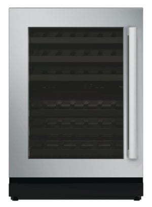 Thermador T24UW810LS Winestorage