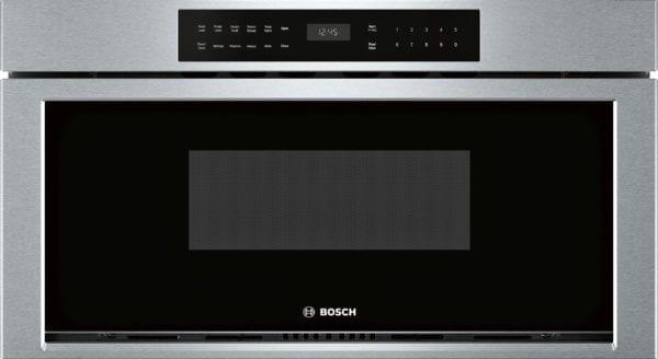 Bosch HMD8053UC Microwave