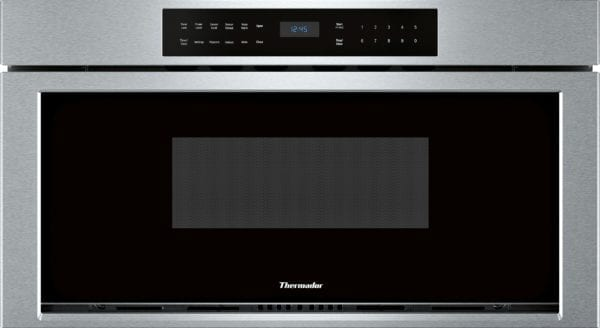 Thermador MD30RS Microwave