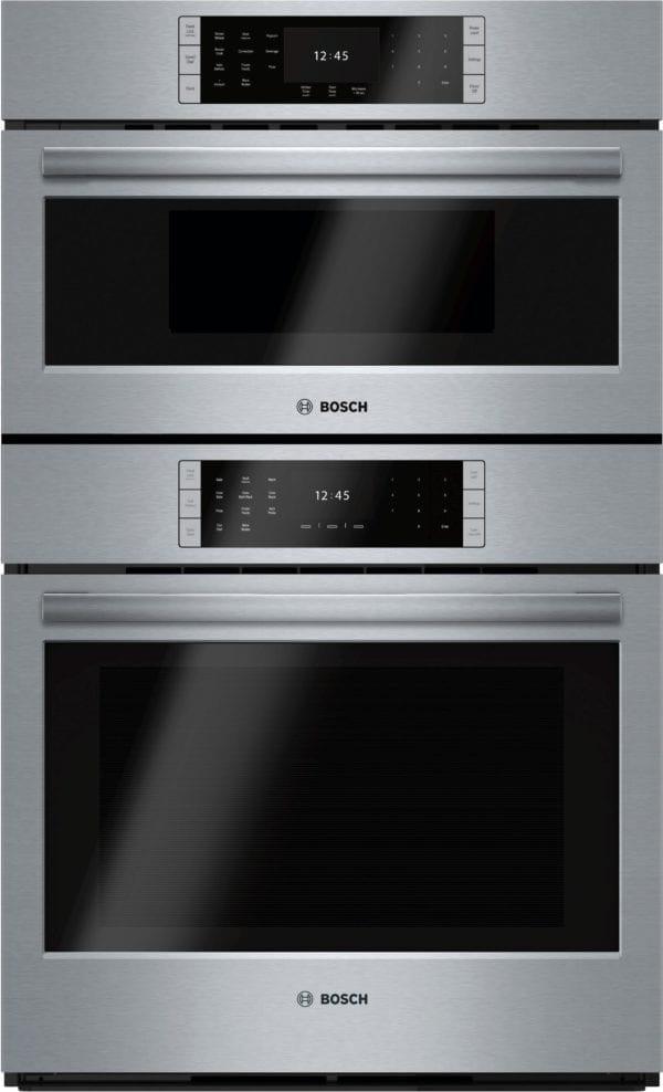 Bosch HBLP752UC Double oven