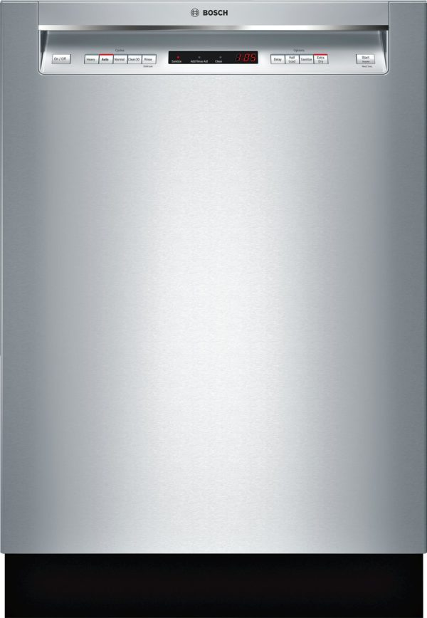 Bosch SHE863WF5N 3rd Rack 1.0