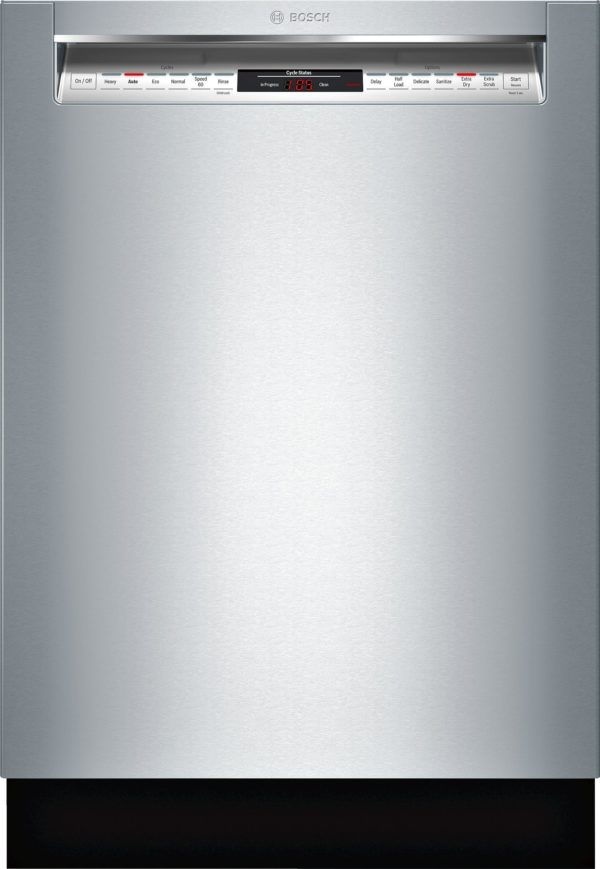 Bosch SHE878WD5N Dishwasher