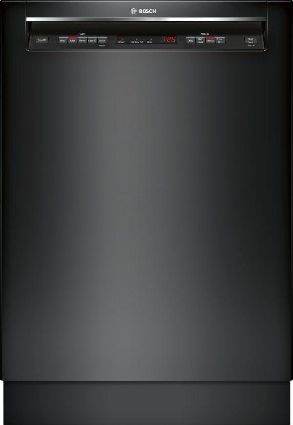 Bosch SHE863WF6N 3rd Rack 1.0