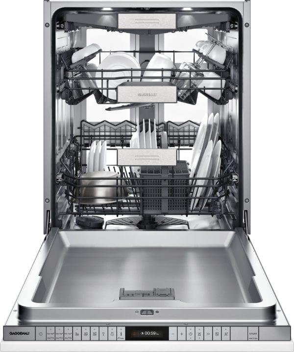 Gaggenau DF481761F Dishwasher