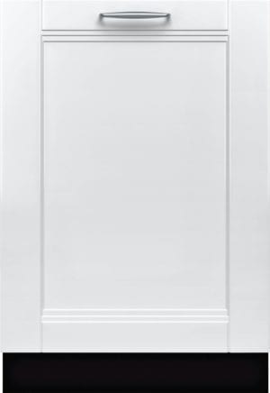 Bosch SHV89PW73N Dishwasher