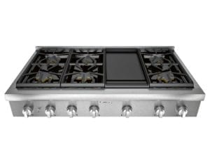 Thermador PCG486WD Hob