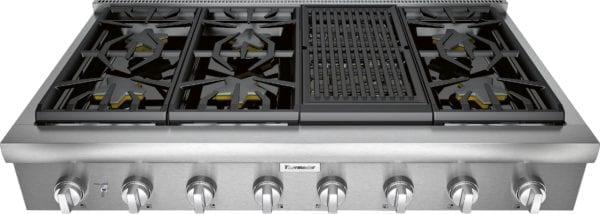 Thermador PCG486WL Hob