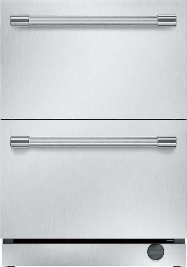 Thermador T24UC920DS Fridge/freezer combination