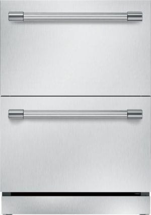 Thermador T24UR920DS Refrigerator