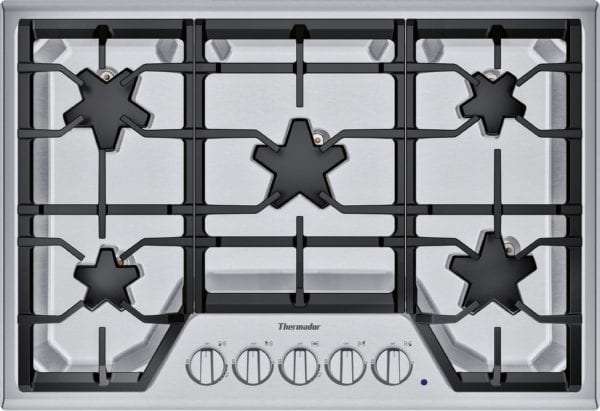 Thermador SGSX305TS Hob