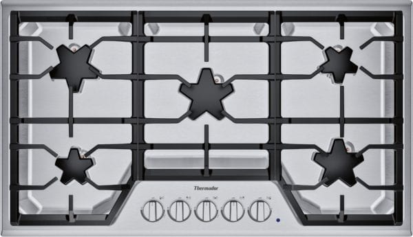 Thermador SGSX365TS Hob