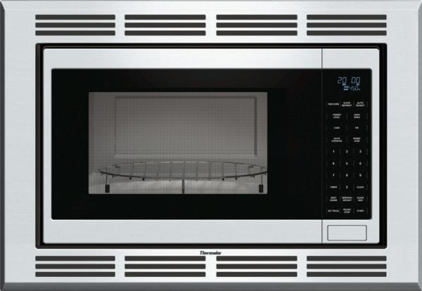 Thermador MCES Microwave