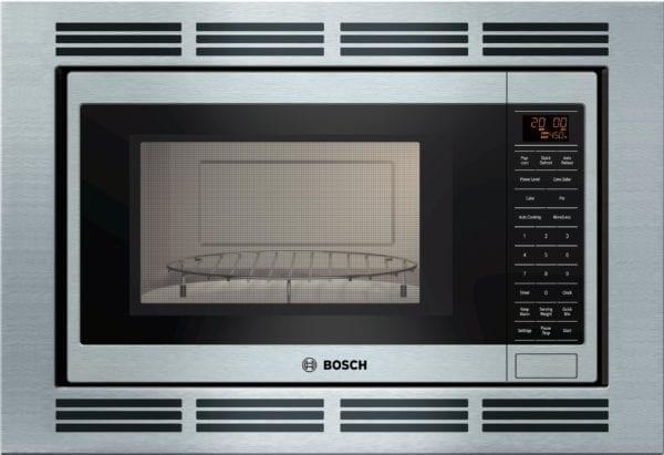 Bosch HMB8050 Microwave
