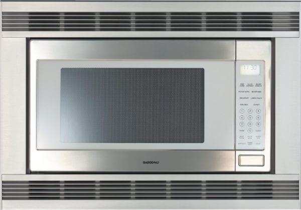 Gaggenau BM281710 Microwave