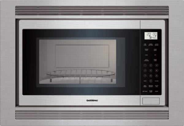 Gaggenau BM281711 Microwave