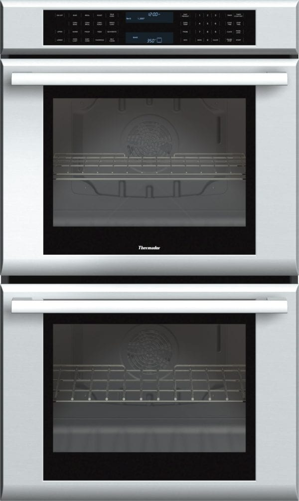 Thermador MED302JS Double oven