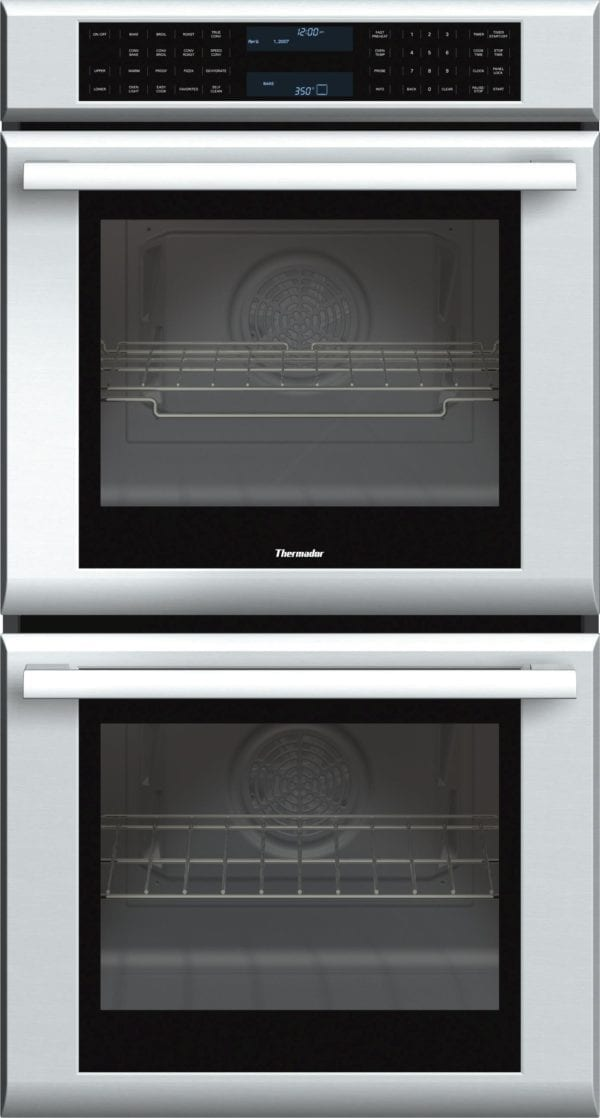 Thermador MED272JS 3 x oven racks /upper