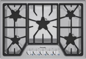 Thermador SGS305FS Hob