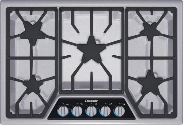 Thermador SGSX305FS Hob