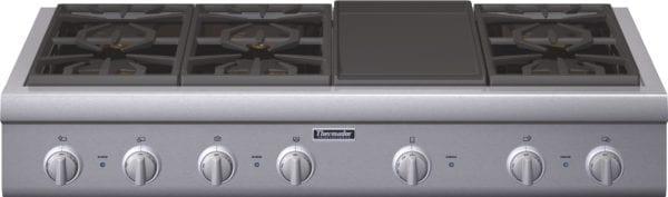 Thermador PCG486GD Hob