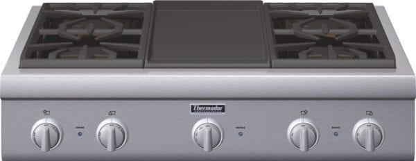 Thermador PCG364GD Hob