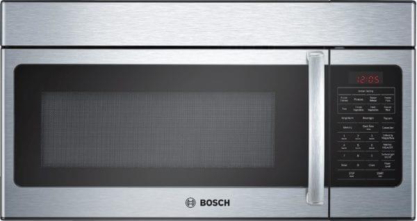 Bosch HMV8051U Microwave