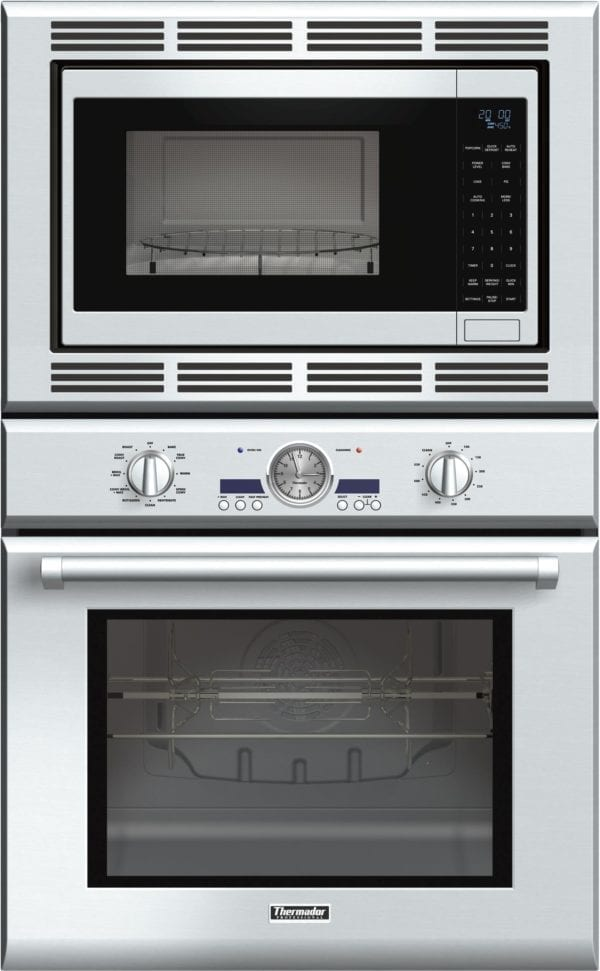 Thermador PODM301J Double oven