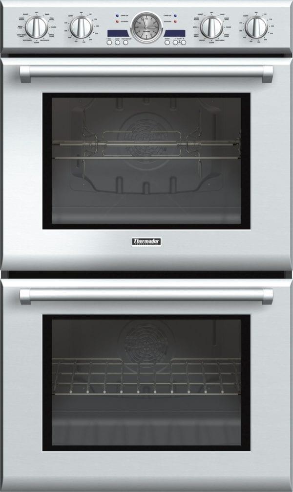 Thermador PODC302J 3 x oven racks /upper