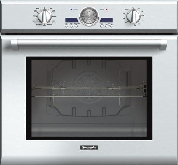Thermador POD301J 3 x oven racks /upper