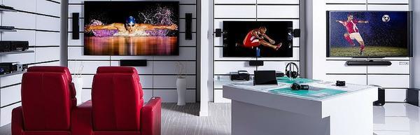 Sony OLED 4K Ultra HD