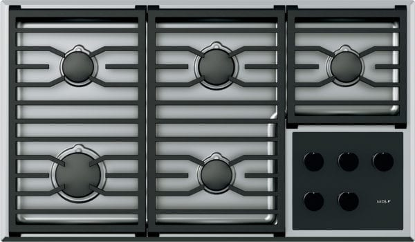 /wolf/cooktops-and-rangetops/gas-stovetop/36-inch-transitional-gas-cooktop-5-burners