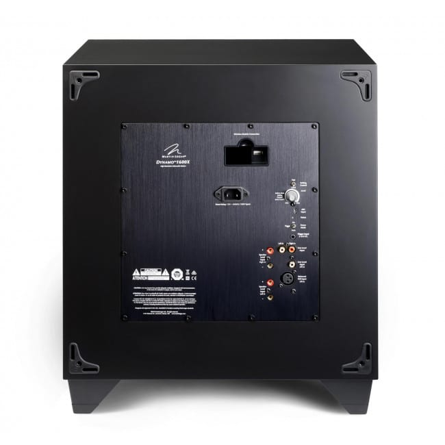 15 Quot 900w Dynamo 1600x Powered Subwoofer