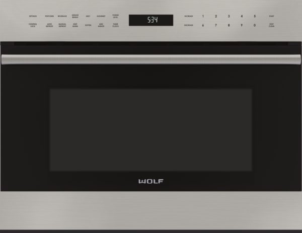 /wolf/microwave-ovens/24-inch-e-series-transitional-dropdown-door-microwave-oven-newgenonly