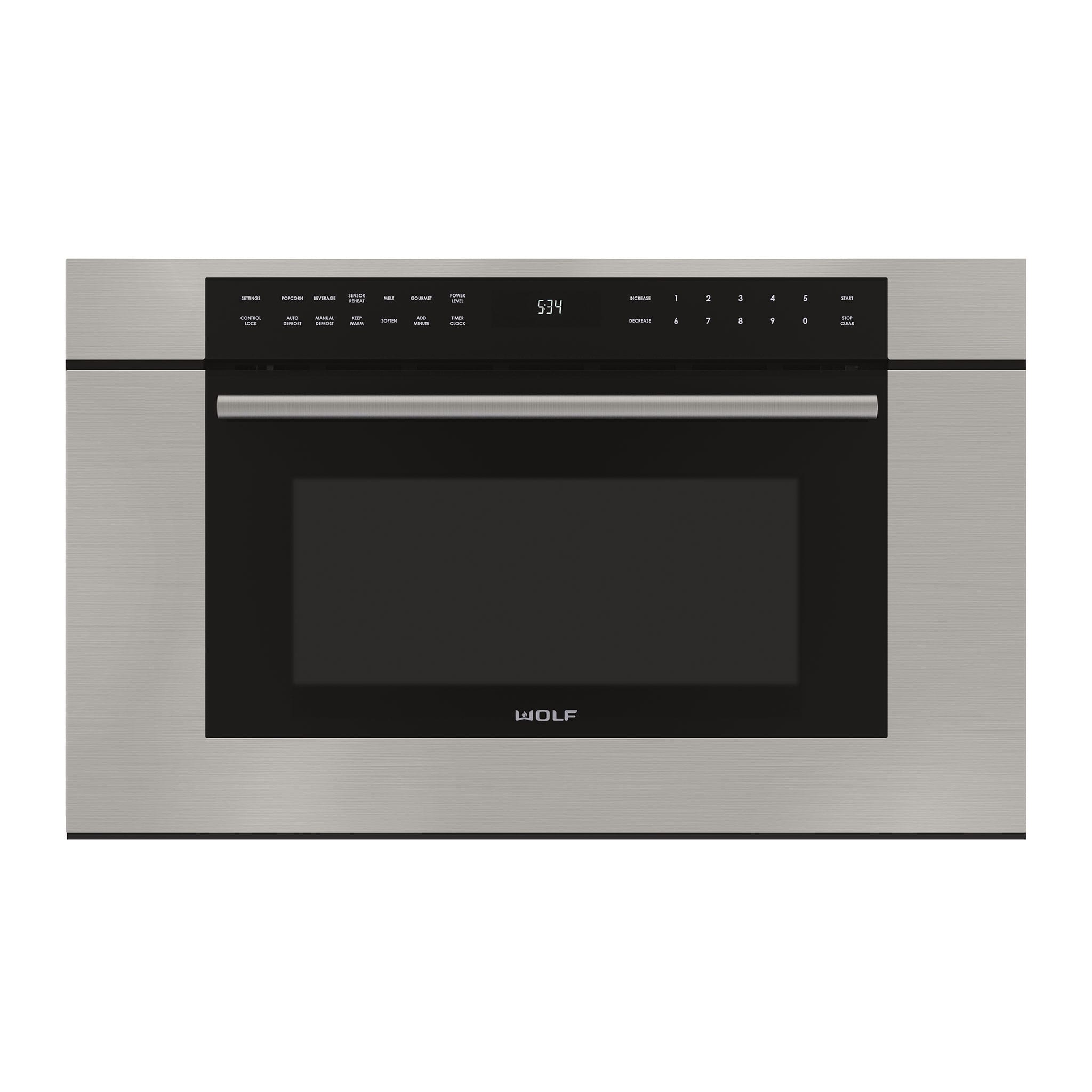 Bon /wolf/microwave Ovens/30 Inch M Series Transitional