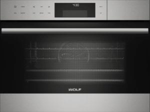 /wolf/ovens/steam-oven/24-inch-e-series-transitional-convection-steam-oven