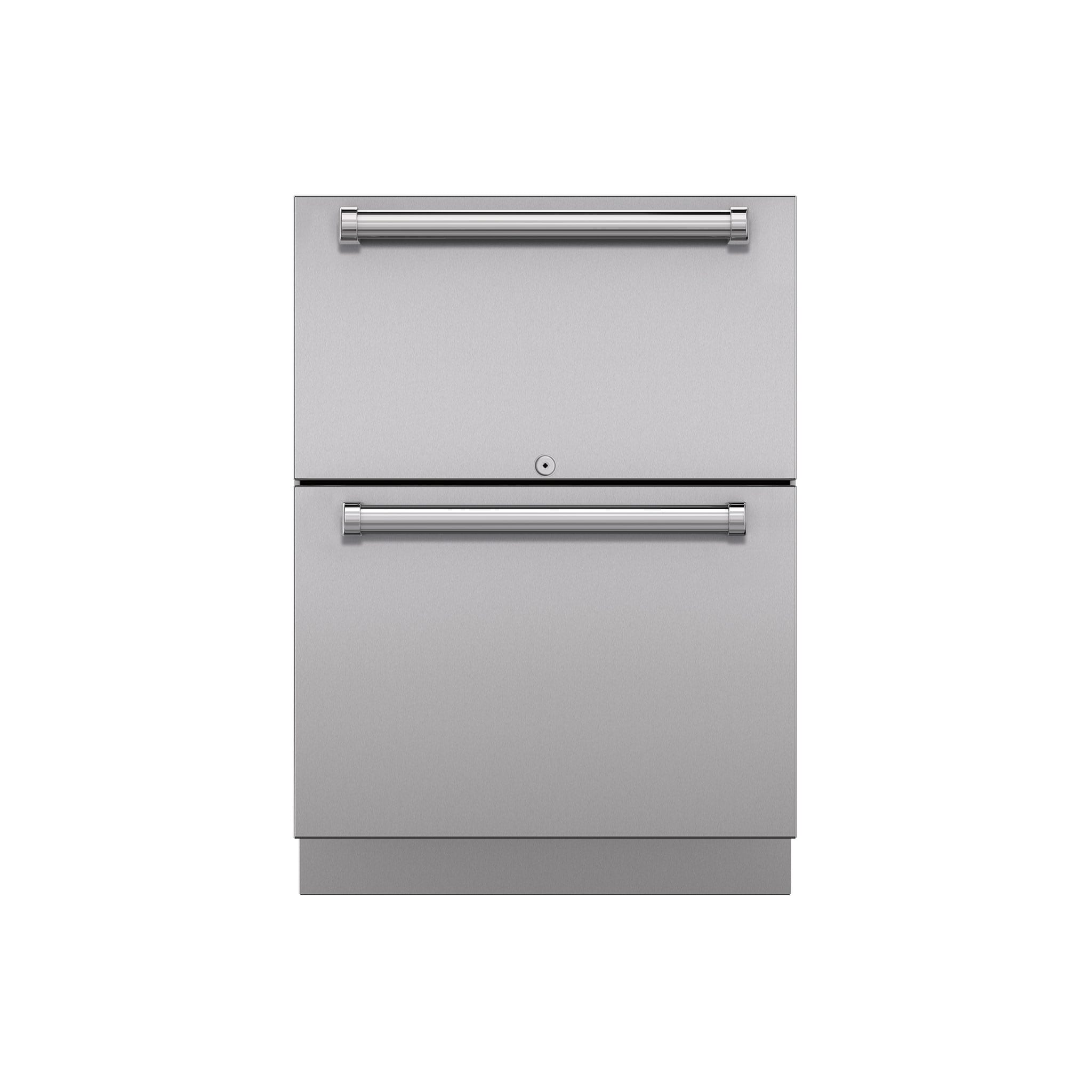 Sub Zero Counter Refrigerator 24 Inch Outdoor