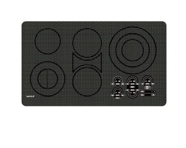 /wolf/cooktops-and-rangetops/electric-cooktops/36-inch-electric-cooktop-unframed