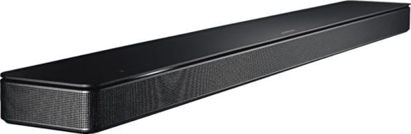 Soundbar 500 Featuring Built-In Amazon Alexa Voice Control